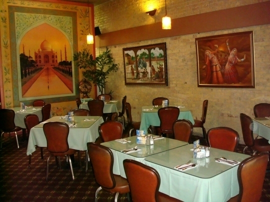 Taj Cafe - Best Tasting Indian Cuisine in Ventura!
